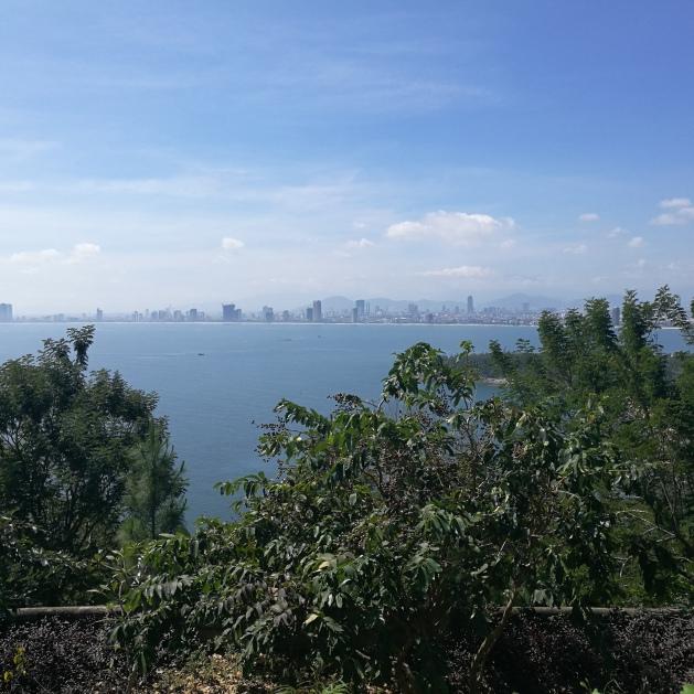 City of Da Nang