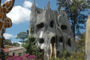 crazy house 2
