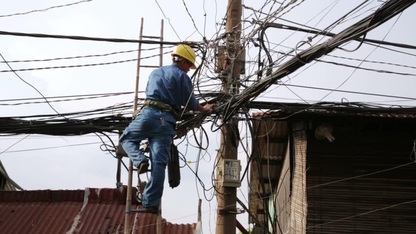 eletrcial wire 2